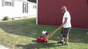 Mclane Reel Mower For Sale Hurleysequipment Com