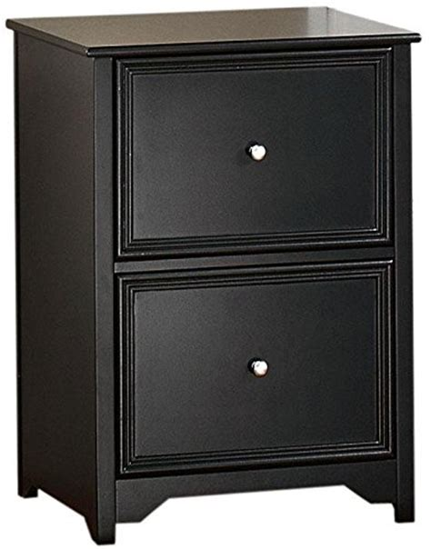Black File Cabinet 2 Drawer by Top 20 Wooden File Cabinets With Drawers