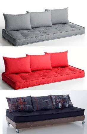 canapé au sol coussin pouf fauteuil canape pour enfant meuble