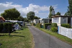 locations parcelles residentielles camping normandie With camping saint pair sur mer avec piscine