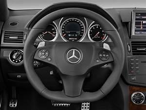 Mercedes Classe C 2009 : image 2009 mercedes benz c class 4 door sedan 6 3l amg rwd steering wheel size 1024 x 768 ~ Melissatoandfro.com Idées de Décoration