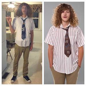 Gallery For > Blake Workaholics Costume