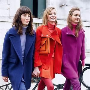 couleurs comment associer les couleurs With quelle couleur avec le bleu marine 1 comment porter le pantalon carotte nos conseils en photos