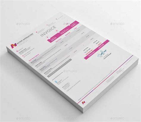 invoice templates  premium