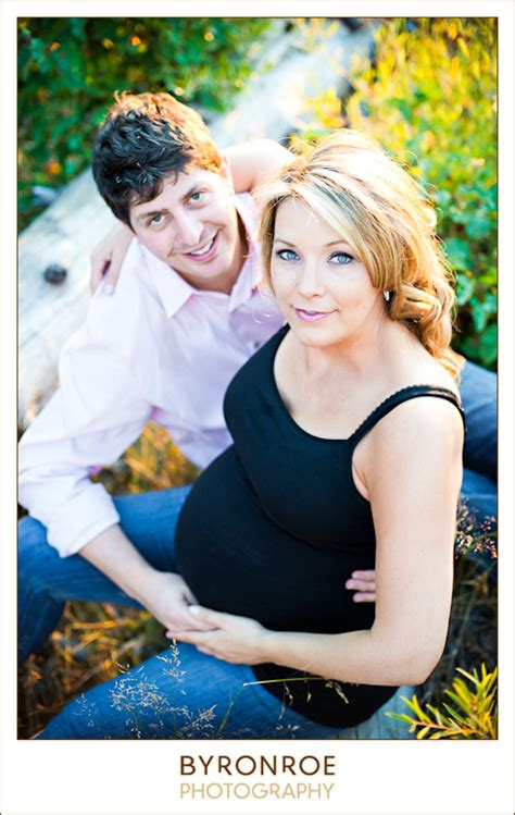 julianne dustin maternity photography session bend