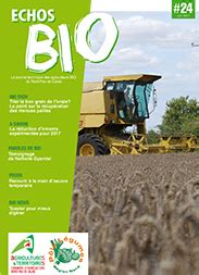 chambre agriculture 24 bulletin echos bio n 24 chambre d 39 agriculture du nord