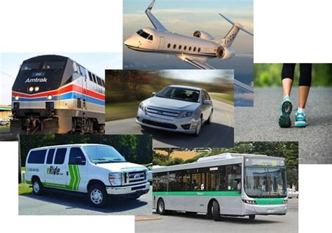Transportation Service by Transportation Services