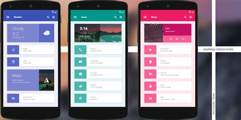 home design for android 10 creative custom android homescreen themes made by people just like you