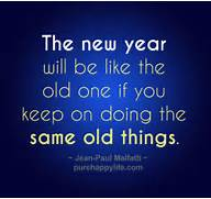 The new year will be l...