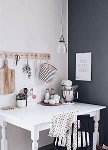 Küche Deko Wand : k che neu gestalten schnell und einfach mit tafelfarbe k che skandinavisch pinterest ~ Yasmunasinghe.com Haus und Dekorationen