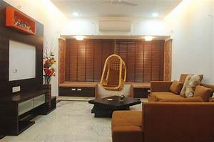indian houses - interior designers india - Contemporary