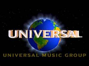 Universal Music Logo - YouTube