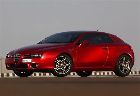 Alfa Romeo Brera Price by 2009 Alfa Romeo Brera S Specifications Photo Price
