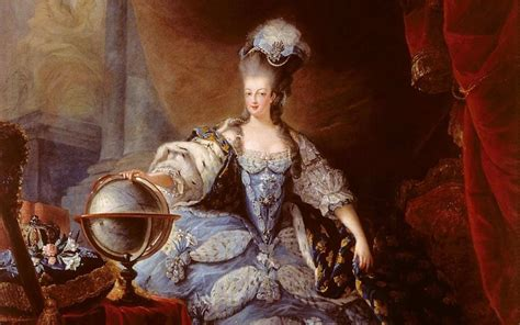 day   marie antoinette queen  france  guillotined   mob  place