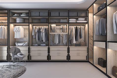 Luxury Wardrobe Design