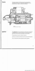 What Diagrams Correspond To The Two Vacuum Hoses On The