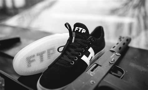 The Ftp X Huf Capsule Just Dropped • Kicksonfire.com