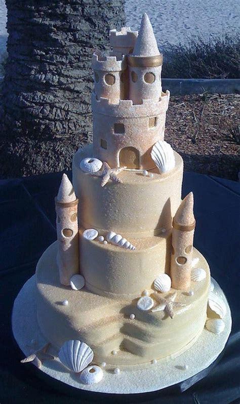Unique Wedding Cake ♥ Wedding Cake Design 806053 Weddbook