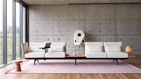 knoll pieces     work  home nw interiors
