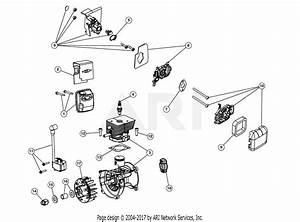 Mtd M2745 41ar2bpg758 41ar2bpg758 M2745 Parts Diagram For