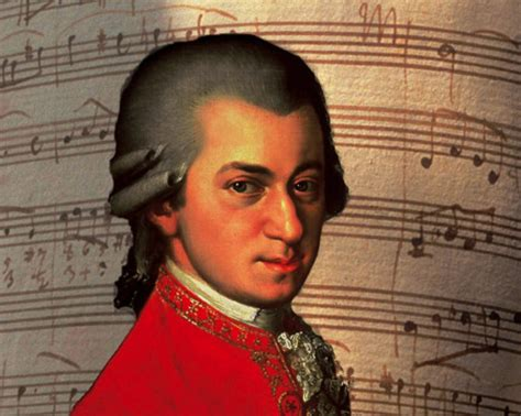 Wolfgang Amadeus Mozart, 225 Years Top of the Pops ...