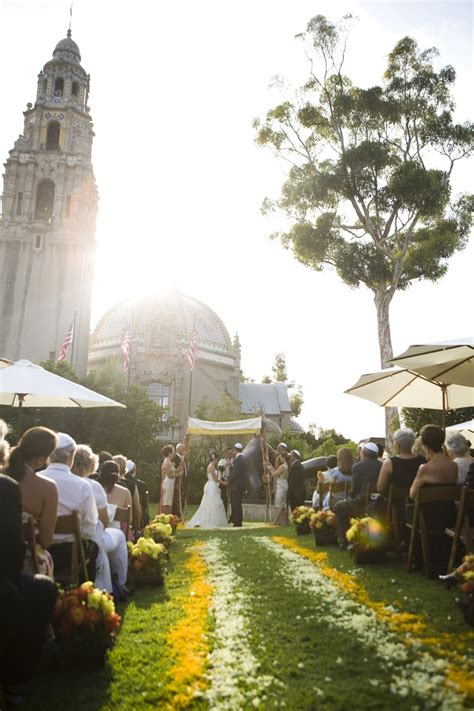 1000 images about balboa park weddings on