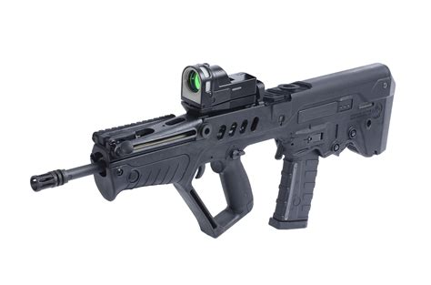 Israel Weapon Industries