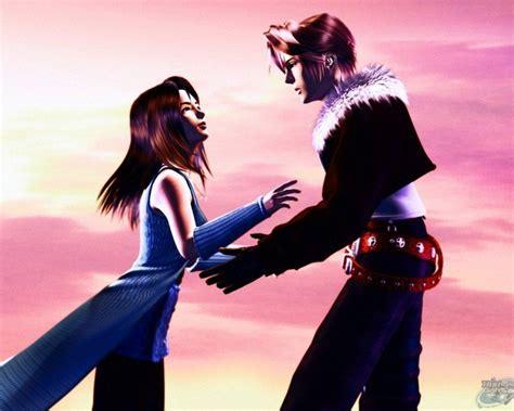 Final Fantasy 8 Wallpapers  Download Final Fantasy 8