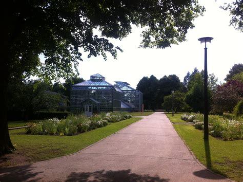 Botanischer Garten Berlin Pankow