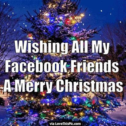 Merry Friends Christmas Wishing Quotes Wishes Greetings