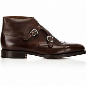 John Lobb Men U0026 39 S William Ii Double