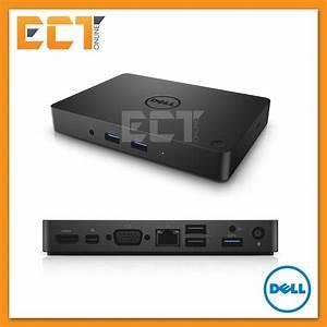 Dell Business Dock Wd15 130w Vs 180w