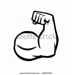 Biceps Stock Photos, Images, & Pictures | Shutterstock