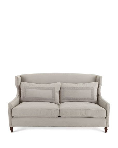 Haute House Sofa by Haute House Marmont Sofa