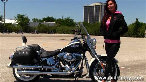 New 2013 Harley-davidson Flstn Softail Deluxe For Sale
