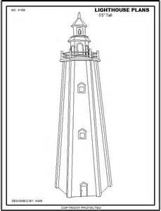 lighthouse floor plans decorative lawn lighthouse woodworking building plans wix com