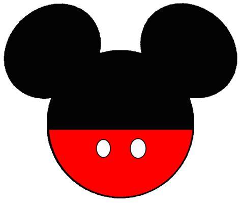 Mickey Mouse Clipart Mickey Mouse Clipart Clipart Panda Free Clipart