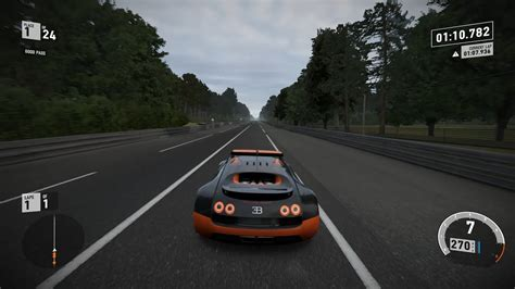 First up is a 2011. Forza 7 - 1358hp Bugatti Veyron SuperSport Gameplay + 270mph Top Speed - YouTube