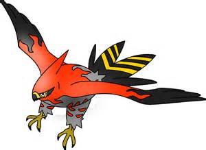 talonflame images