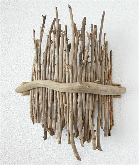 caractere naturel applique en bois flotte