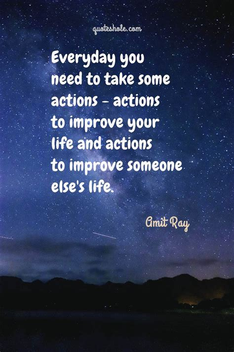 24 Best Compassion Quotes Of Amit Ray - Quote Pictures