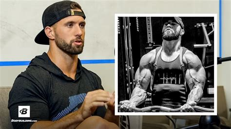 What Old School Training Really Means | Julian Smith, The ...