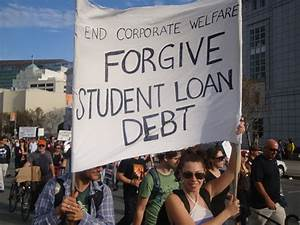 Fighting the Demon of Student Loan Debt   Money for ...