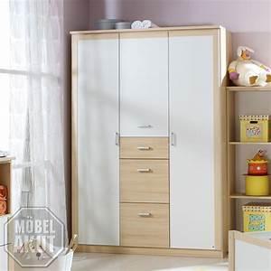 Kleiderschrank Weiß 100 Cm : kleiderschrank peggy wei buche babyzimmer b 136 ebay ~ Bigdaddyawards.com Haus und Dekorationen