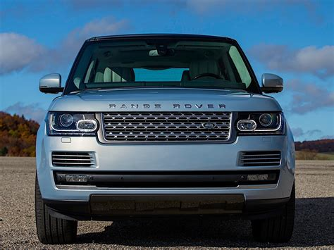 Range Hybrid Cars by Land Rover Range Rover Hybrid Specs 2013 2014 2015