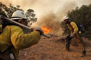 Hotshots: America's elite firefighters - Photo 1 ...