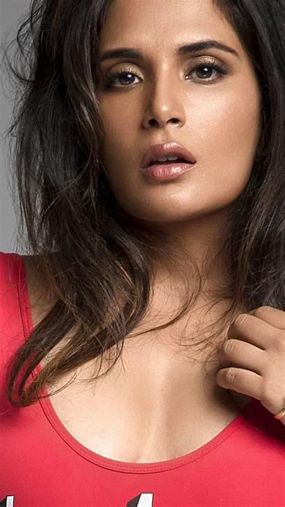 Actress Richa Chadha Bollywood Wallpapers Mobile Ultra
