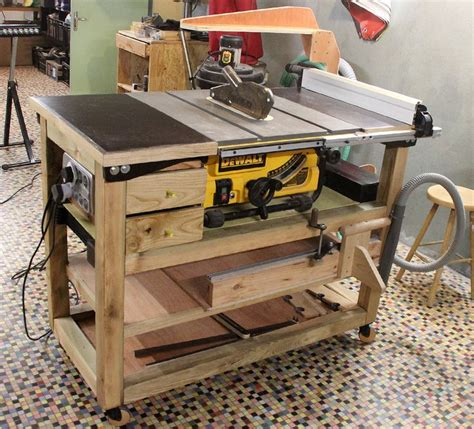 workbenches images  pinterest power tools