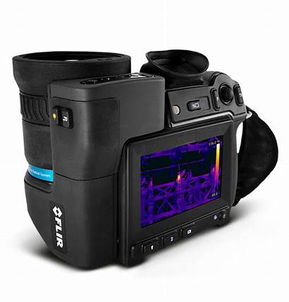 Flir T1020 Thermal Systems Imaging Outstanding