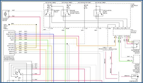 Ml430 Wiring Diagram by I A 1998 Mercedes Ml320 With 130k My Air